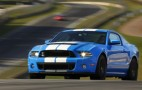 2013 Ford Shelby GT500: First Drive