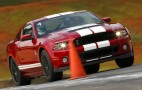 2013 Shelby GT500, 2013 Lexus GS Recall, Carroll Shelby: Today's Car News
