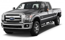2013 Ford Super Duty F-350 SRW Photos