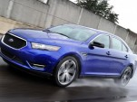 2013 Ford Taurus SHO