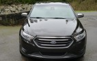 2013 Ford Taurus Ecoboost Gets 32 MPG Highway, 26 MPG Combined