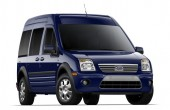 2013 Ford Transit Connect Wagon Photos