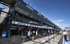 Formula One Australian Grand Prix Weather Forecast