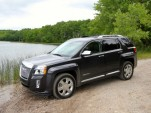 2013 GMC Terrain Denali first drive