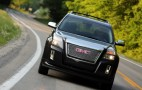 2013 Golf Spy Video, Terrain Denali Video Review, 4-Cyls Most Popular: Today's Car News
