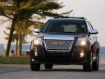 2013 GMC Terrain Denali