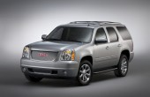 2013 GMC Yukon Photos
