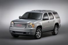 2013 GMC Yukon Denali