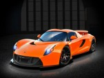 2014 Hennessey Venom GT2
