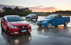 Holden Planning FWD Commodore, Isn't Promising Australian Production: Report