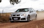 Holden Tipped To Drop Commodore Name For Next Large Car