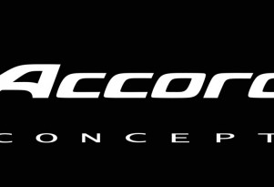 2013 Honda Accord Coupe Concept Previews Hybrid: Detroit Auto Show