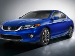 2013 Honda Accord, 2013 Toyota Corolla, Dodge Leaves NASCAR: Car News Headlines