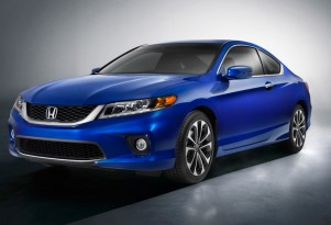 2013 Honda Accord, 2013 Toyota Corolla, Dodge Leaves NASCAR: Car News Headlines