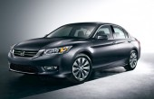 2013 Honda Accord Sedan Photos