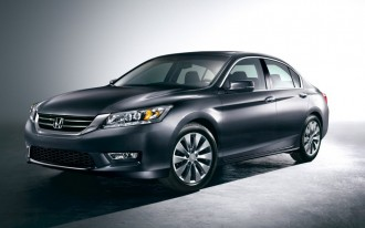 2013 Honda Accord, 2008 Infiniti EX35 Investigated For Steering Problems