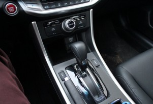 2013 Honda Accord V6 Touring  -  Driven