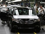 Honda Accord Hybrid, Nissan Murano To Be Built In U.S.