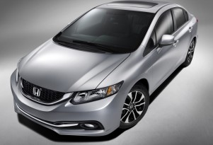 2013 Honda Civic, Karma Production, Mazda6 Diesel: Today's Car News