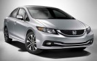 2013 Honda Civic Video Road Test