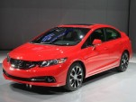 2013 Honda Civic, Hybrid & Natural Gas: Ultimate Guide