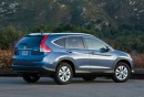 2013 Honda CR-V