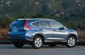 2013 Honda CR-V Photos