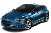 2013 Honda CR-Z Photos