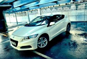 2013 Honda CR-Z, Insight, Civic Hybrid: Ultimate Guide
