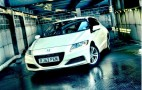 2013 Honda CR-Z Hybrid Coupe: Quick Drive Report
