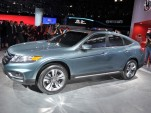 2013 Honda Crosstour