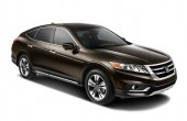 2013 Honda Crosstour Photos