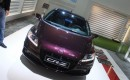 2013 Honda CRZ, 2012 Paris Auto Show