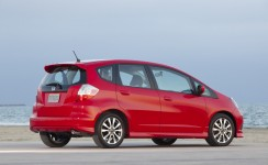 2013 Honda Fit Photos