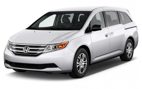 2013 honda odyssey vs chrysler town country ford flex. Black Bedroom Furniture Sets. Home Design Ideas
