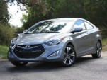2013 Hyundai Elantra Lineup Offers Something For (Almost) Everyone