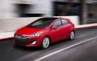 Sporty Elantra GT Turbo Possible: Report