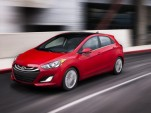2013 Hyundai Elantra GT Priced From $19,170