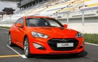 2013 Hyundai Genesis Coupe Teaser Video: 2012 Detroit Auto Show