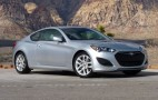 2013 Hyundai Genesis Coupe: First Drive