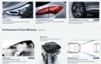 2013 Hyundai Santa Fe (ix45) Leaked Again