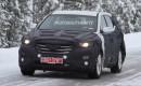 2013 Hyundai Santa Fe (ix45) spy shots