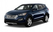 2013 Hyundai Santa Fe Pictures