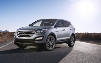 NHTSA Launches Investigation Of 2013 Hyundai Santa Fe