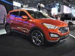 2013 Hyundai Santa Fe