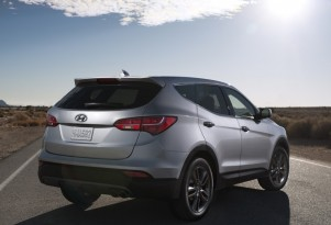 2012 Paris Auto Show, 2013 Hyundai Santa Fe, Spy Videos: Top Videos Of The Week