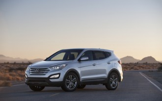 2013 Hyundai Santa Fe Sport: First Drive and Video Road Test