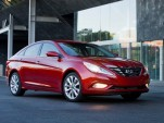 2013 Hyundai Sonata Loses Manual Gearbox, Gains Features