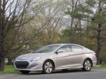 Hyundai-Kia Topples Honda For UCS 'Greenest Automaker' Title