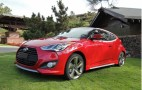 Justin Bieber, Hyundai Veloster Turbo, Aston Martin Vanquish: Car News Headlines